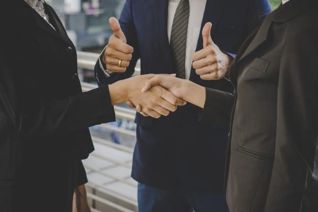 Processo de conhecer o cliente