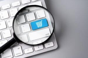 imagem que descreve o e-commerce