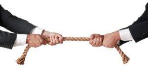 imagem que descreve técnicas de negociação em vendas