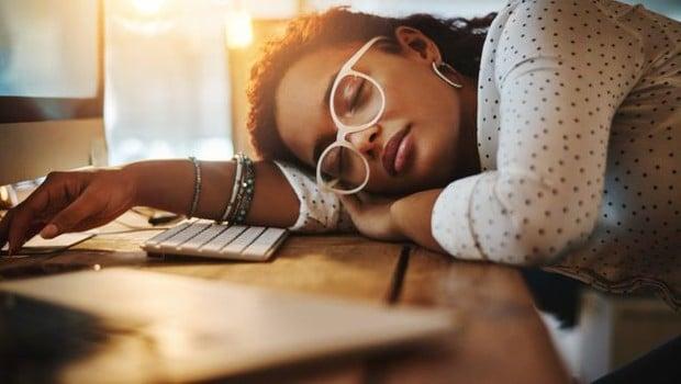 imagem que descreve a procrastinação