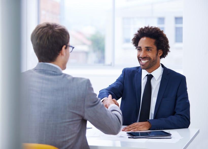 Imagem que descreve as técnicas de negociação